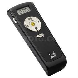 Wireless Remote w Stopwatch