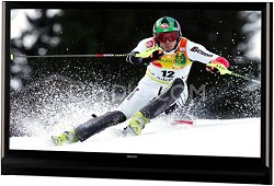 "50HM67 - 50"" DLP Rear Projection High-definition TV"