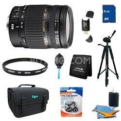 28-300mm f/3.5-6.3 XR DI VC Macro Lens Pro Kit for Canon EOS