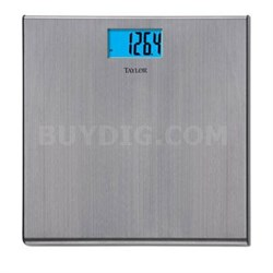 "Bath Scale 1.5"" LCD Display"