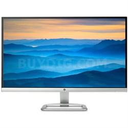 27er 27-in IPS LED Backlit Monitor