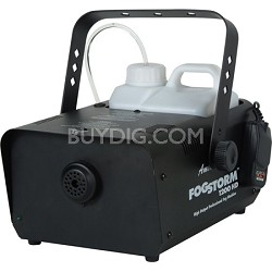 Fog Storm 1200 Fog Machine