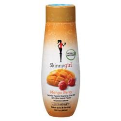 Skinnygirl Sparkling Drink Mix - Mango Berry