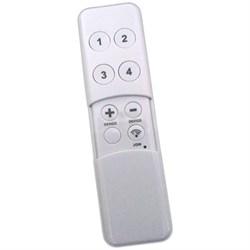 Z-Wave Minimote - DSA03202-V1 - OPEN BOX