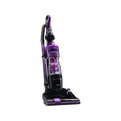 """""""Jet Force Bagless"""" Upright Vacuum Cleaner - Violet & Black"""