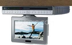 "9"" Under Cabinet Drop Down Multifunctional flat screen LCD TV"