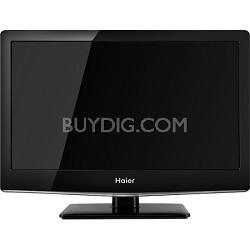 """LEC19B1320 19"""" 720p 60Hz Slot Loading DVD LED HDTV Combo"""