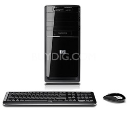 Pavilion P6340F Desktop PC