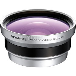 WCON-P01 Wide Angle Converter For Olympus 14-42mm MFT Lens - 261551