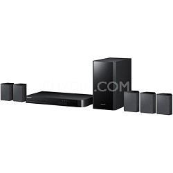 HT-J4500 - 5.1ch 500 Watt Smart 3D Blu-Ray Home Theater System w/ Bluetooth