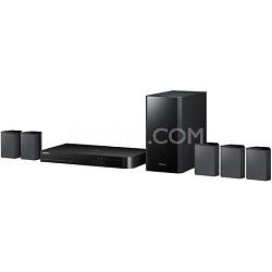 HT-J4500 - 5.1ch 500 Watt Smart 3D Blu-Ray Home Theater System w/ Bluetooth