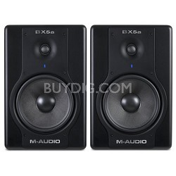 Studiophile BX5a Deluxe Speakers