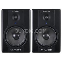 Studiophile BX5a Deluxe Speakers