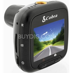 CDR 820 Ultra Compact Drive HD Dash Cam