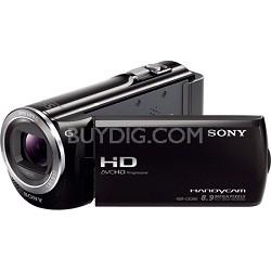 HDR-CX380/B 16GB Full HD Flash Memory Camcorder - OPEN BOX