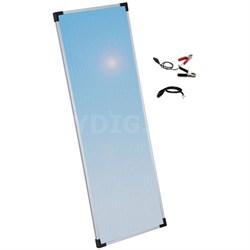 18 Watt Solar Battery Charger - 58032 - OPEN BOX