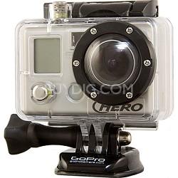 HD Motorsports HERO 1080p Helmet Camera and Camcorder
