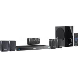 SC-BTT270 5.1 Channel 3D Blu-Ray Cinema Surround Home Entertainment - OPEN BOX