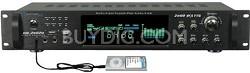 H2502URBT Digital Amplifier with AM/FM Tuner