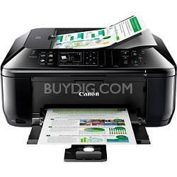 PIXMA MX522 Wireless Inkjet Office All-In-One Printer