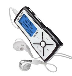 SANSA M250 (2GB) MP3 Player