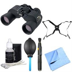7238 8x40 Action Extreme ATB Binoculars Explorer Bundle