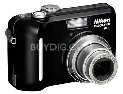 Coolpix P1 Digital Camera