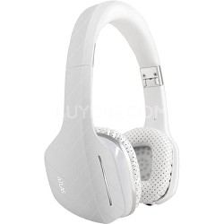 Atlas Diamond IML Graphics On-Ear Headphones with Headset Functionality