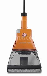 Bagless Stick Vacuum  bv2030 (orange)