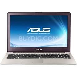 """ZENBOOK Prime 15.0"""" UX51VZ-XB71 Ultrabook PC - Intel Core i7-3632QM Processor"""