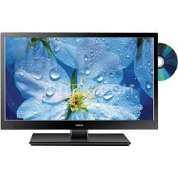 "DECG185R - 19"" Class LED HDTV/DVD Combo"