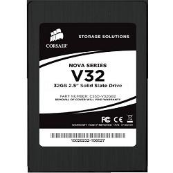 "Nova Series V32 32GB 2.5"" Solid-State Hard Drive"