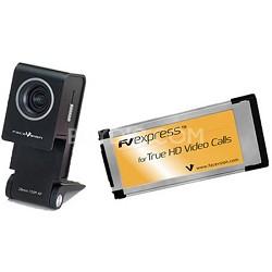 1VD2ZZZ0ST1 FV Express Combo Webcam
