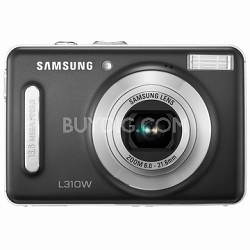 "SL310W 13MP 2.7"" LCD Digital Camera (Black)"