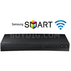 Smart Blu-ray Player with Built in Wi-Fi - BD-J5700