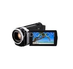 GZ-HM440US Full HD Memory Camcorder - Black