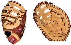 Pro Preferred 13 inch 2-Tone First Base Baseball Glove (Right Hand Throw)