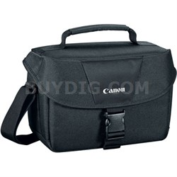 EOS DSLR Camera and Gadget Shoulder Bag 100ES