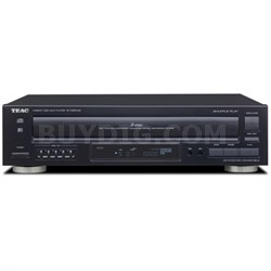 PD-D2610MKII 5-Disc Carousel CD Player w/Remote - OPEN BOX