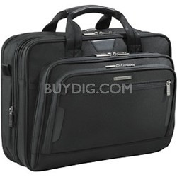 @ Work Medium Expandable Briefcase - KB207X