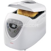 2-lb. Nonstick Breadmaker with Express Bake