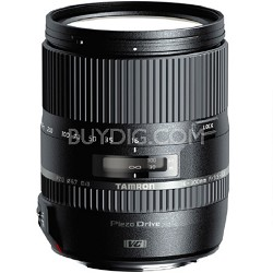 16-300mm f/3.5-6.3 Di II VC PZD MACRO Lens for Nikon Cameras - OPEN BOX