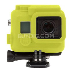 Protective Case for GoPro Hero with BacPac Housing - Lumen