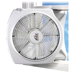 "Air Director 14"" Window Fan - 2135"