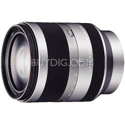 SEL18200 - 18-200mm F3.5-6.3 OSS Alpha E-mount Interchangeable Lens