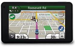 Nuvi 3760T 4.3-Inch Portable GPS Navigator
