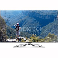 UN60F7100 - 60 inch 1080p 240hz 3D Smart Wifi LED HDTV - OPENBOX