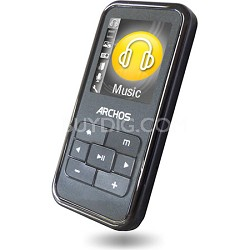 "Vision 15b 1.5"" 4 GB MP3 Player"