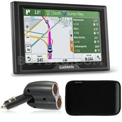 Drive 50LMT GPS Navigator (US Only) Charger Bundle