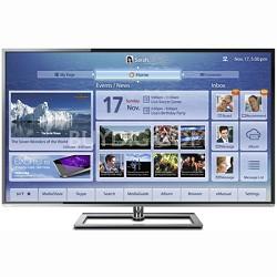 58 Inch Ultra-Slim LED TV ClearScan 240Hz Cloud TV (58L7300)